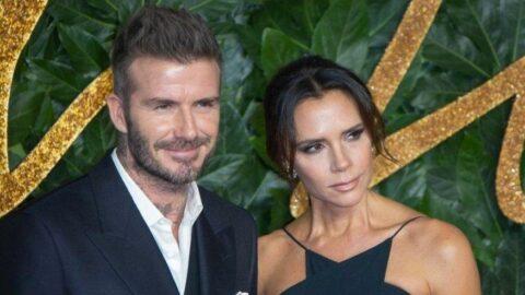 David Beckham yönetmen koltuğuna oturdu