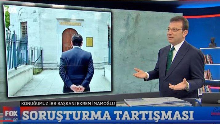 İmamoğlu'ndan inceleme yorumu: 'İstanbul seçimini yediremediler'
