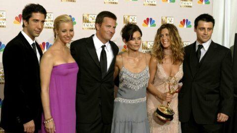 Friends geri dönüyor, diziden ilk fragman da yayınlandı
