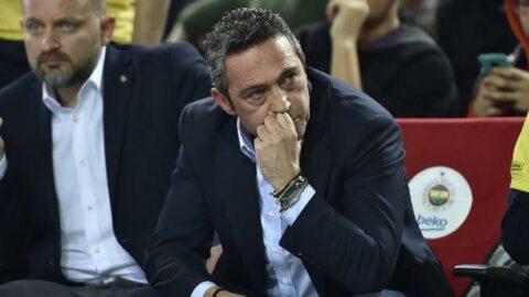 Başkan Ali Koç'un Fenerbahçe'ye borcu var