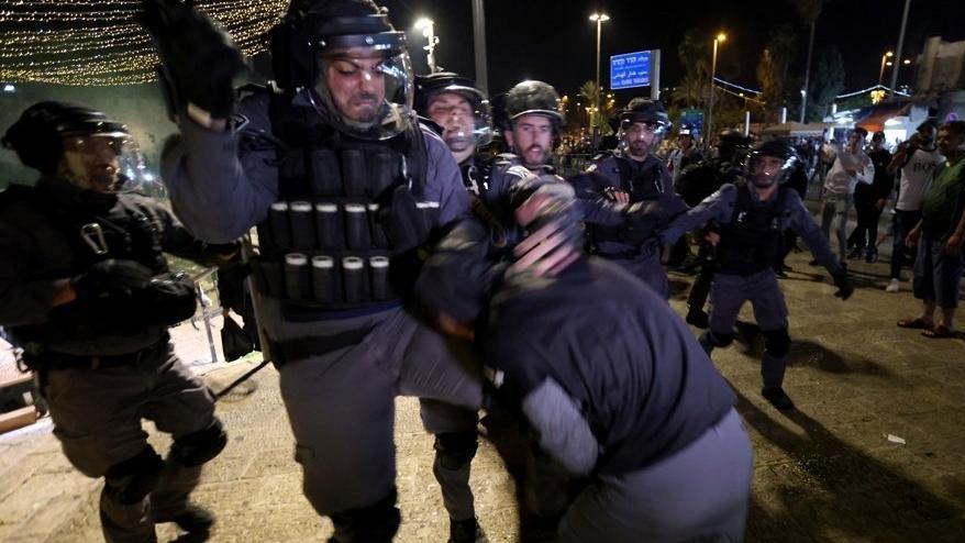 BM'den İsrail ve Hamas'a çağrı: Ateşkese bağlı kalın