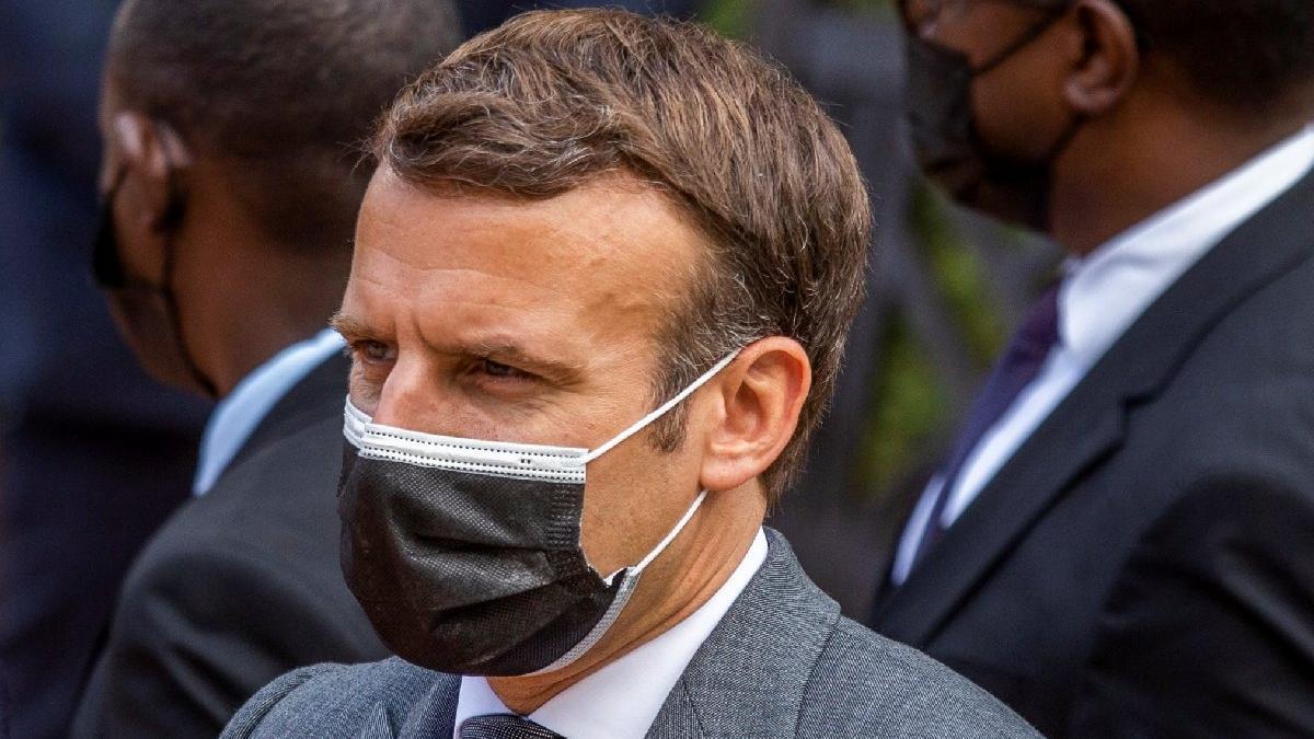 Macron'dan Ruanda soykırımı itirafı: Fransa'nın sorumluluğu var