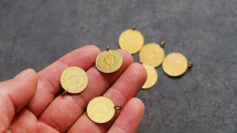 Altın fiyatlarında son durum: Gram ve çeyrek altın ne kadar?