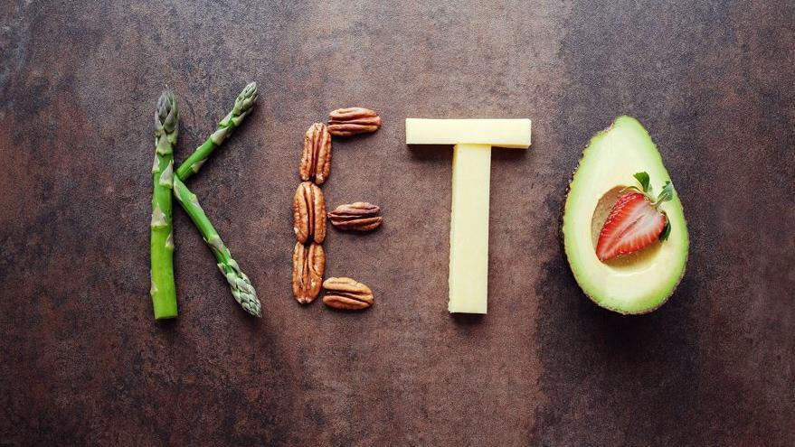 Hızlı zayıflamanın kolay yolu: Ketojenik diyet