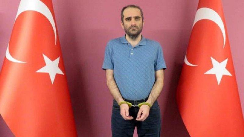 Fetullah Gülen'in akrabasına MİT operasyonu