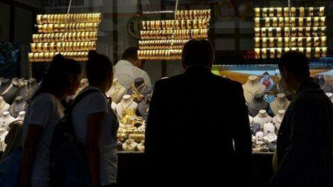 Altın fiyatlarında hareketlilik sürüyor: Çeyrek ve gram altın ne kadar?