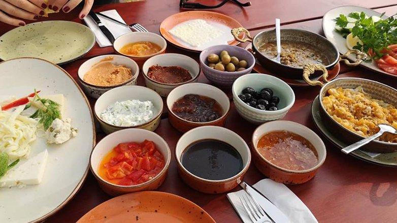Turizmin lezzetli hali: Gastronomi turizmi