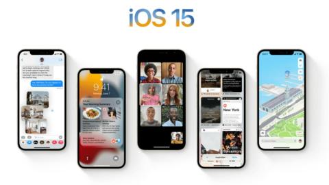 iOS 15 güncellemesiyle Apple kullanıcılarını neler bekliyor?