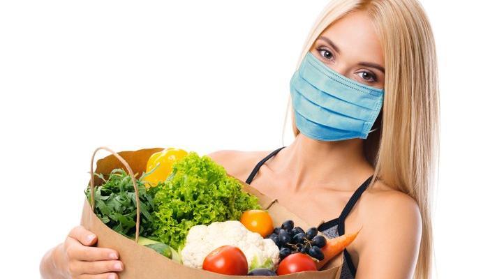 Coronadan korunmanın formülü beslenmede: Vejetaryenler yüzde 73 daha az yakalanıyor
