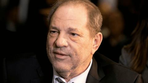 Harvey Weinstein Los Angeles'a naklediliyor
