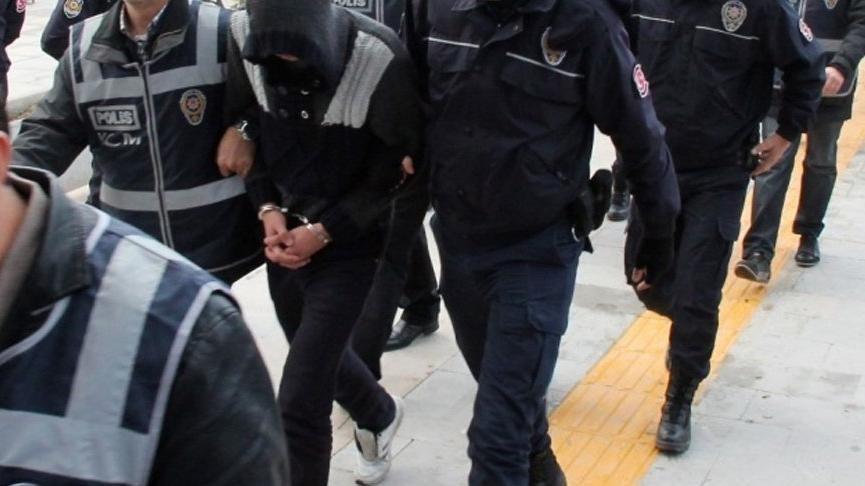 12 ilde IŞİD operasyonu: Çok sayıda gözaltı kararı