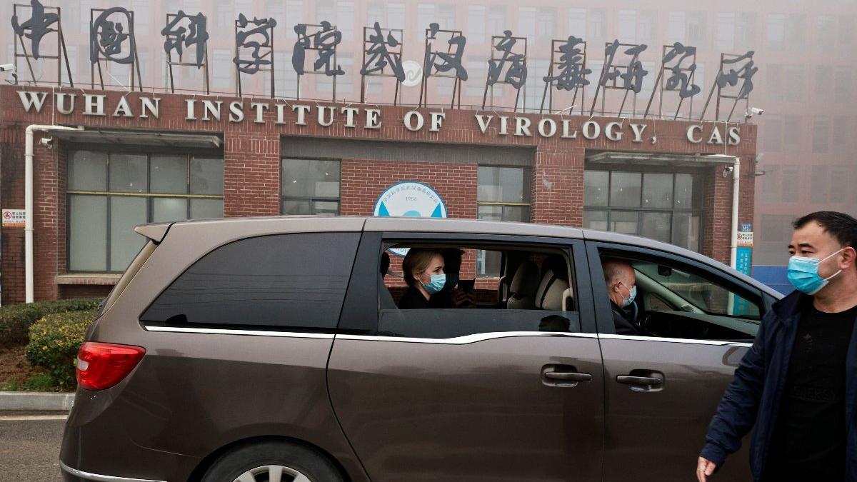 Çin'den Wuhan'daki laboratuvar ile ilgili açıklama: Nobel Ödülü'nü hak ediyorlar