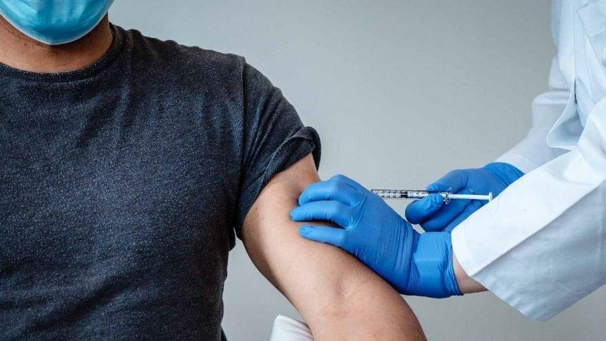 Dün 997 bin kişiye corona aşısı yapıldı