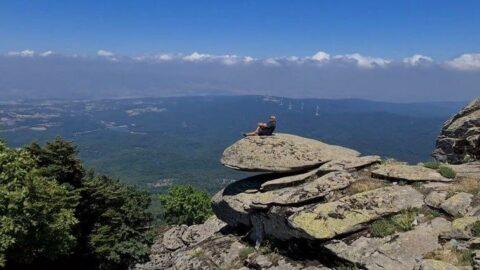 Marmara'daki 300 milyon yıllık granit tepeler UNESCO'ya aday