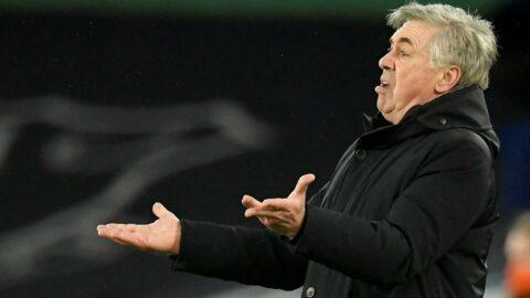 Real Madrid'in hocası Carlo Ancelotti'nin maaşına haciz!