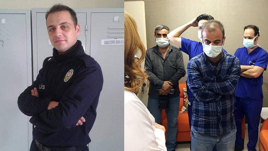Beşinci çift kol naklini yapan Prof. Özkan: Zorlu fakat başarılı geçti