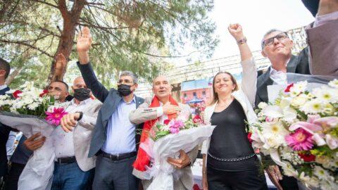 İzmir'de 10 bin işçiyi kapsayan toplu iş sözleşmesi imzalandı: Maaşlara yüzde 30'luk zam
