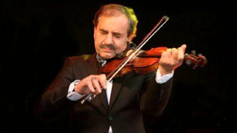 Ünlü müzisyen İlyas Tetik hayatını kaybetti