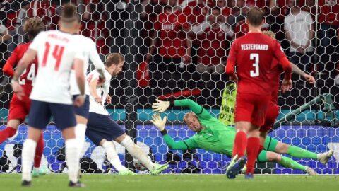 Wembley finalleri bir başkadır