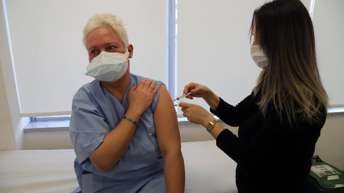 CoronaVac aşısının Türkiye sonuçlarını The Lancet açıkladı: Yüzde 83.5 etkili