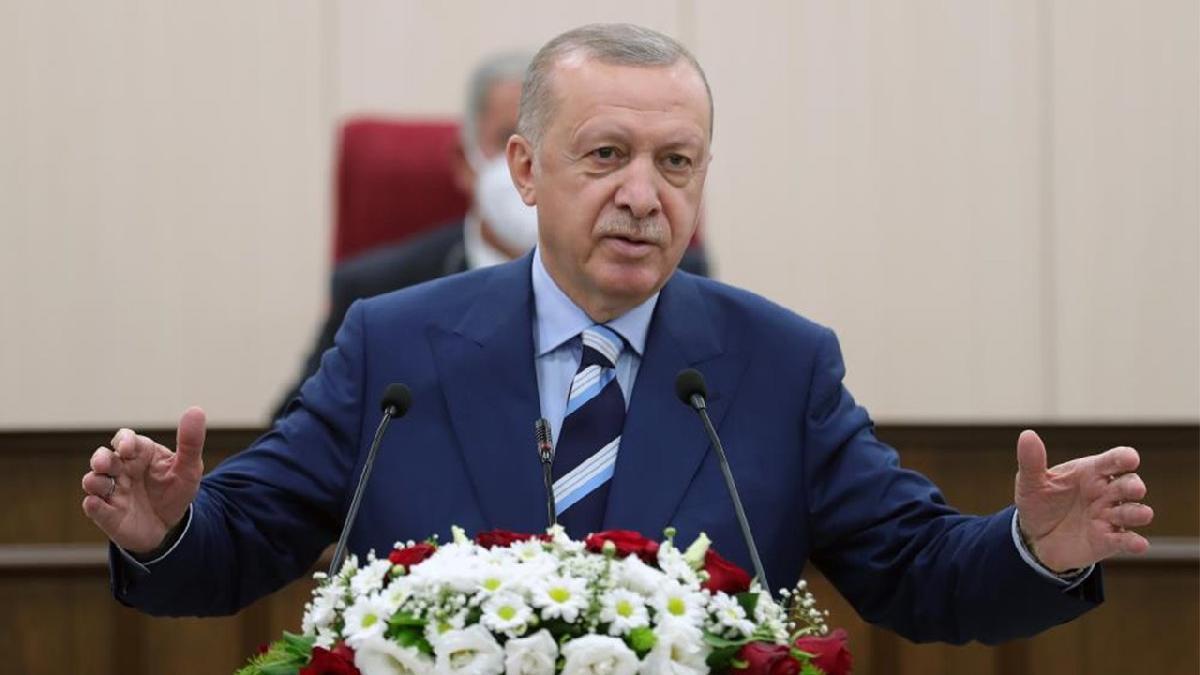 Erdoğan müjdeyi duyurdu: KKTC'ye yeni külliye