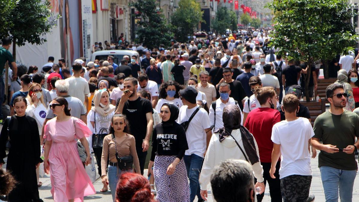 Sağlık Bakanı Fahrettin Koca 23 Temmuz 2021 güncel corona virüsü (koronavirüs) tablosunu açıkladı! Vaka sayısı patladı