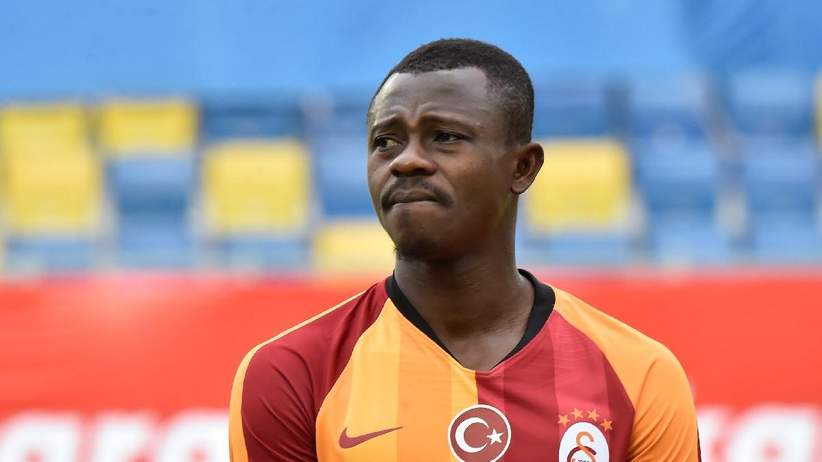 Seri transferlere devam... Galatasaray'da sıra orta sahada