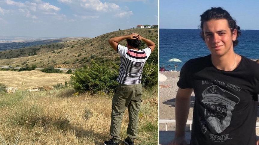 Kurbanlığın arkasından gitmişti! Ölü bulunan tıp öğrencisi Onur Eker'in dedesi o iddiaları yalanladı