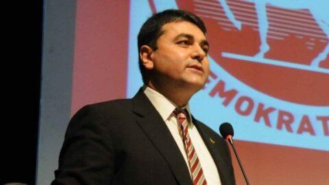 Gültekin Uysal: AKP için her meselede olduğu gibi para konuşur