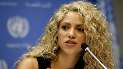 Shakira'ya vergi kaçakçılığı suçlaması... Hapse girebilir