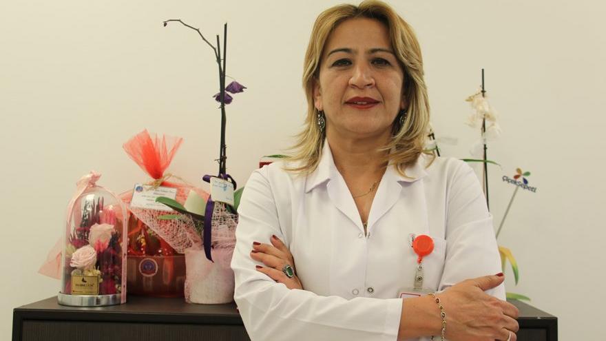 Yoğun bakımdaki corona hastalarının % 80'i aşısız