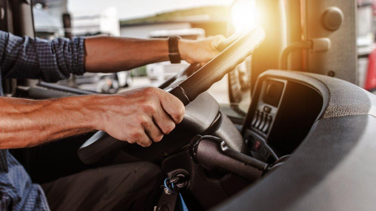 ABD'de kamyoncu krizi: Ülke yurtdışından kamyon şoförü arıyor