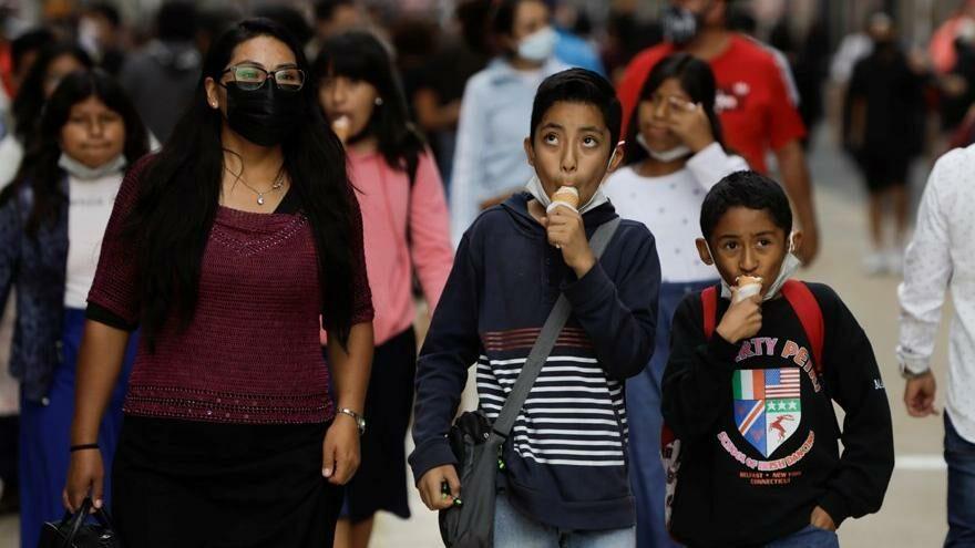 """Bilimsel araştırma: Çocuklarda da """"uzun Covid"""" vakaları görüldü"""