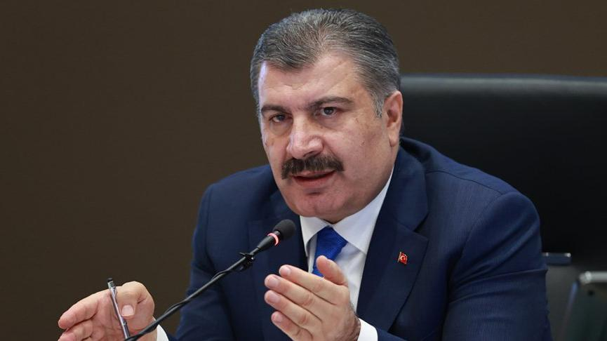 Bilim Kurulu sonrası Sağlık Bakanı Fahrettin Koca'dan açıklama: Cuma günü normal hızımıza dönüyoruz