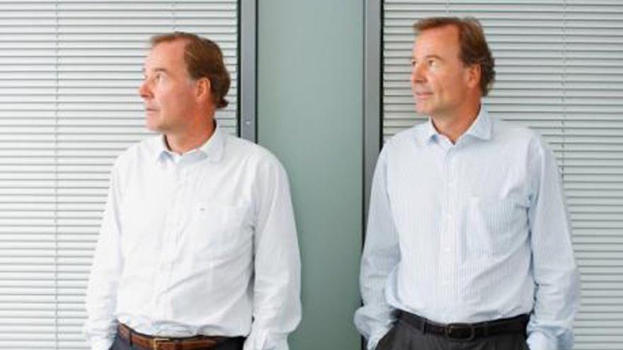 Uğur Şahin ve Özlem Türeci'ye ortak olan ikizler ülkenin en zenginleri arasına girdi
