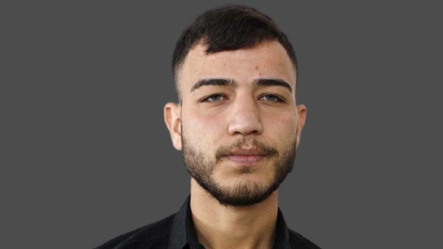 Ümitcan Uygun tutuklandı
