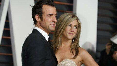 Jennifer Aniston'dan eski eşine doğum günü kutlaması: Seni seviyorum