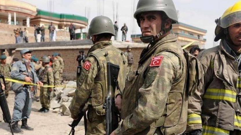 Taliban Kabil'e ilerliyor, Türk askerine yönelik tehdit artıyor