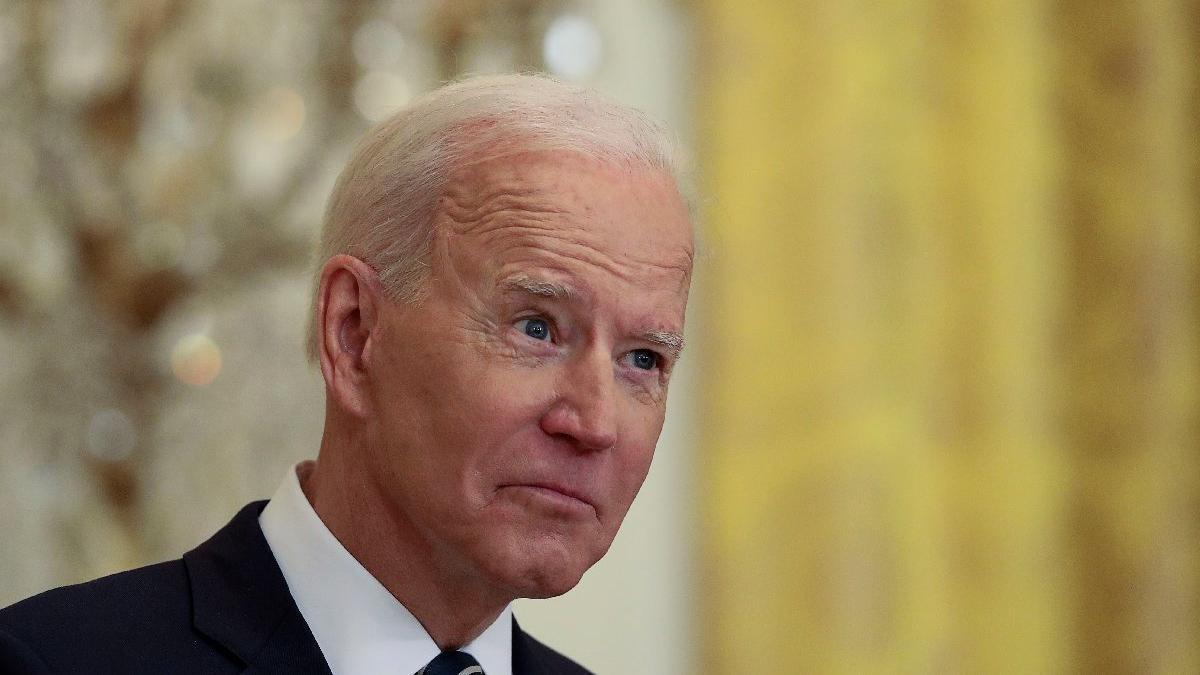 ABD Başkanı Joe Biden'dan Tunus'a uyarı gibi mesaj: Dört gözle bekliyoruz