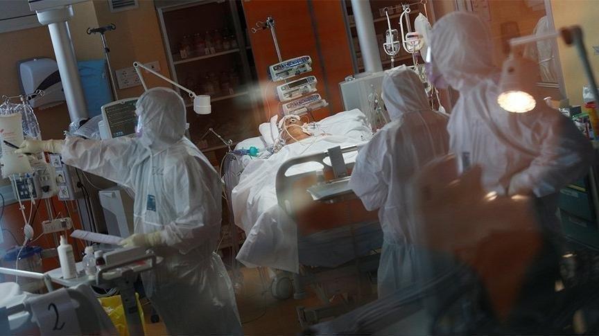 Yeni corona raporu yayınlandı: Ölüm riski aşı olanlarda yüzde 97 daha az