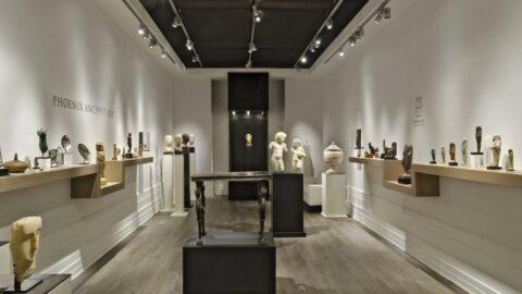 Katar Şeyhi sahte sanat eserleri için 3,75 milyon sterlin ödedi