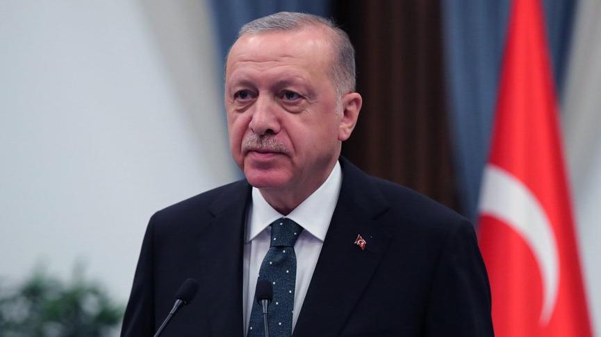 Cumhurbaşkanı Erdoğan'dan erken seçim, yüz yüze eğitim açıklaması ve Taliban mesajı