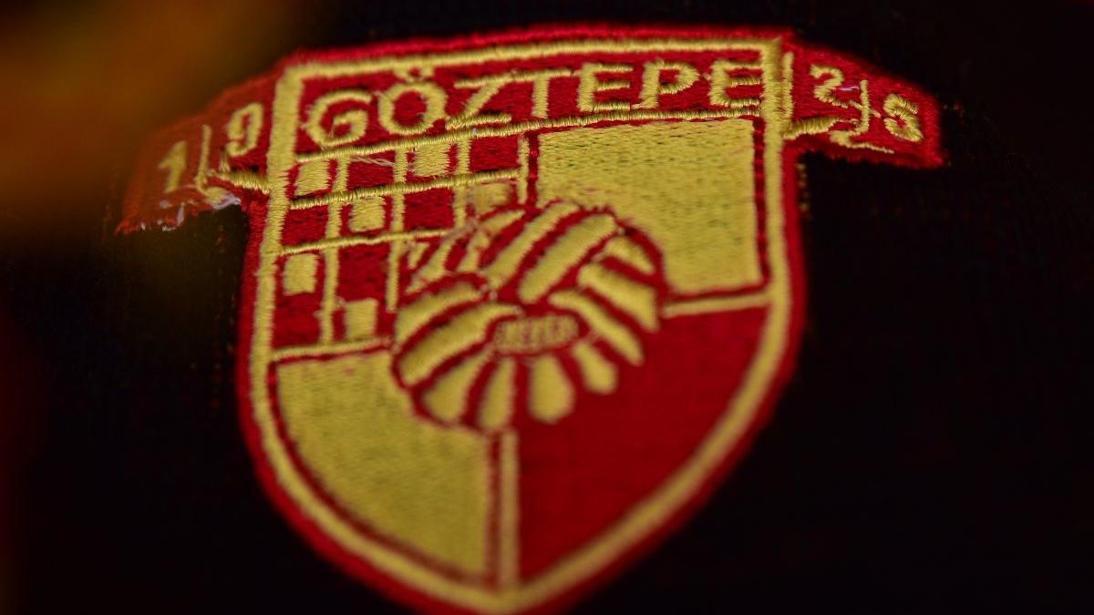 Göztepe'den 'Aşını ol evine dön' çağrısı