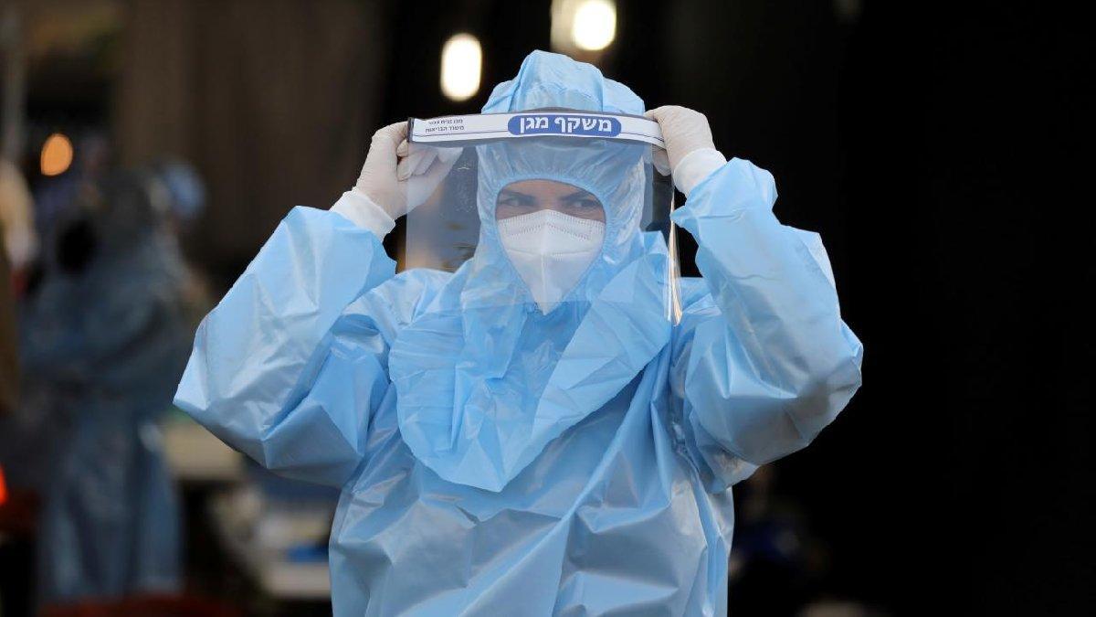 İsrail, corona virüs tedbirlerini sıkılaştırıyor