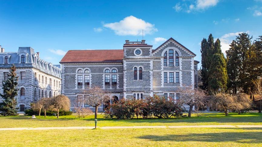 Boğaziçi ve Marmara üniversitelerinin yeni rektörleri belli oldu