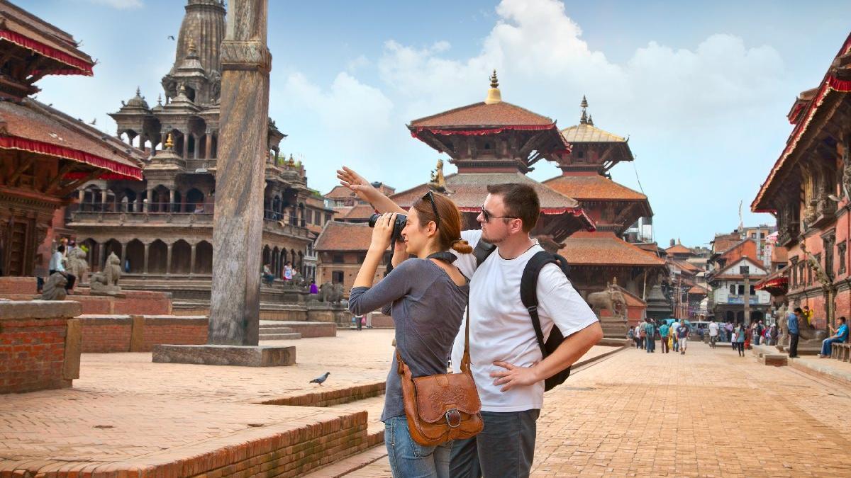 Pandemi yoksul ülkelerin turizm gelirlerini vurdu