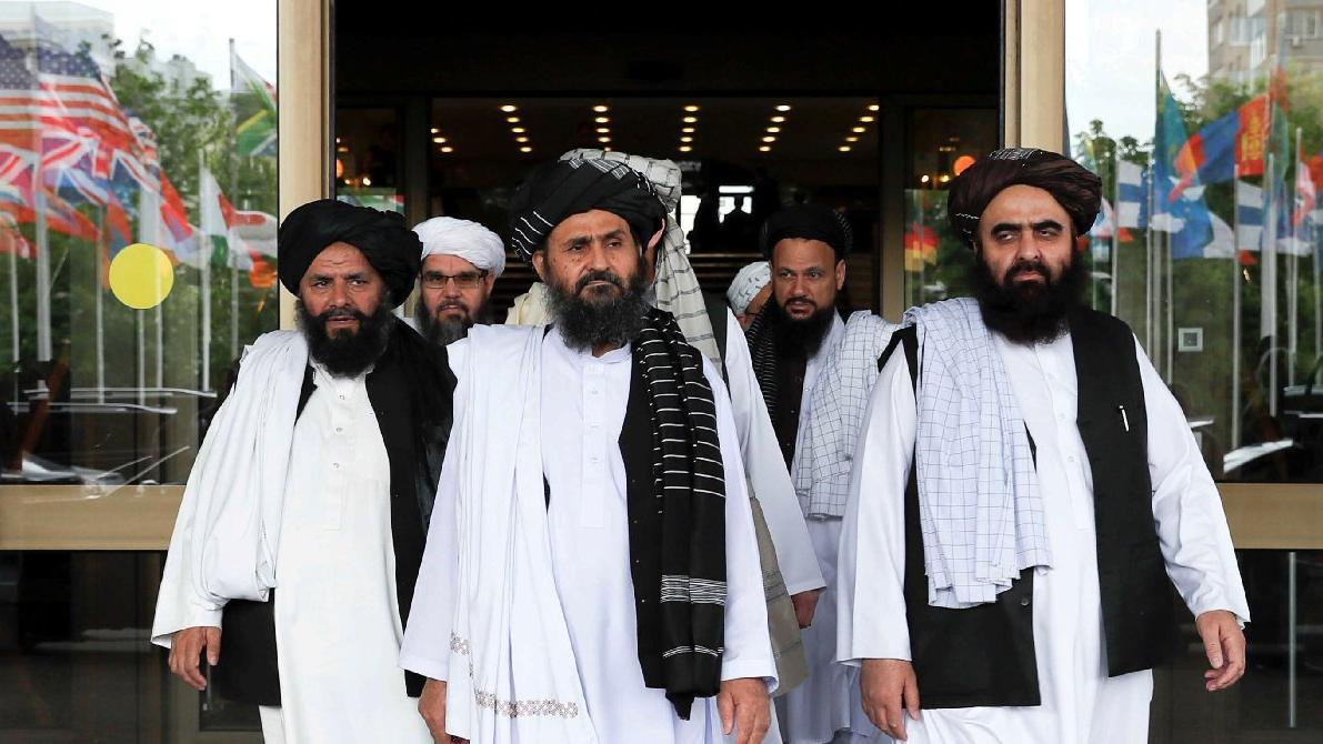 Dünya Bankası'ndan Taliban kararı
