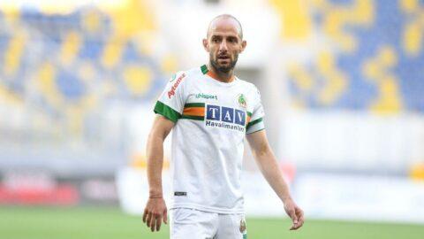 PFDK'dan Efecan Karaca'ya 2 maç ceza