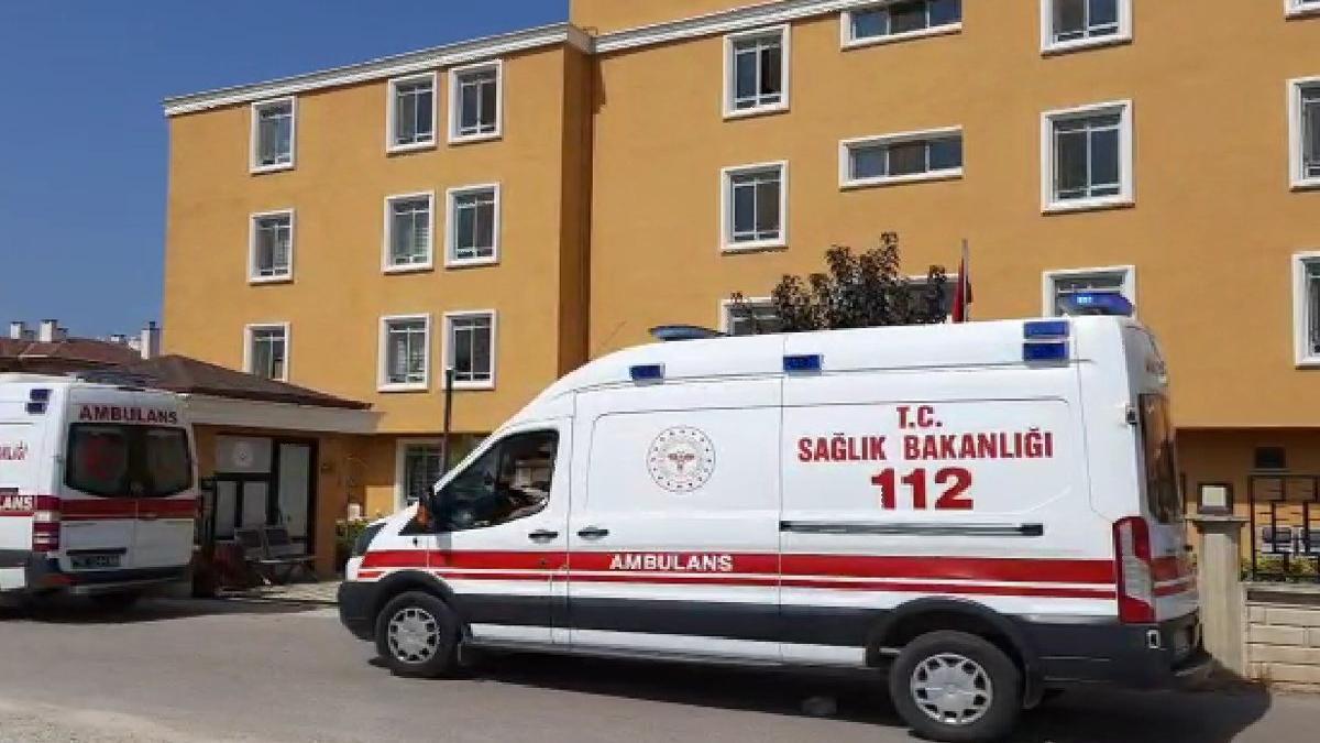 Bursa'daki huzurevinde 11 kişi coronaya yakalandı