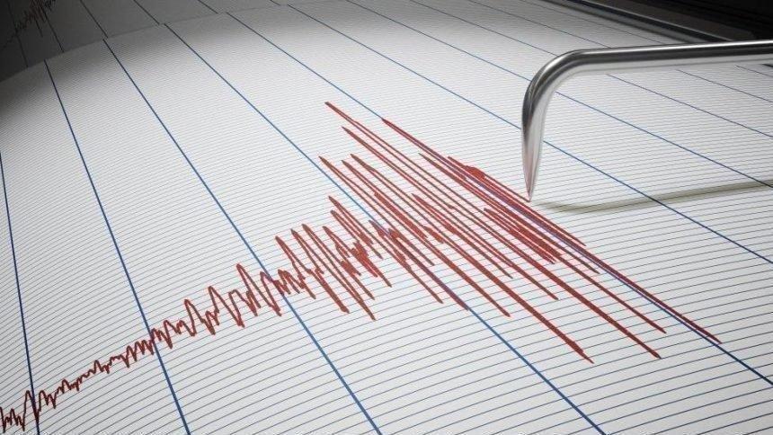 Kütahya'da 5.0 büyüklüğünde deprem! Son depremler listesi...